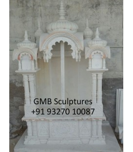 Big Marble Temple for Home