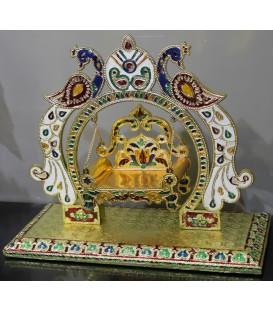 Minakari Krishna Jhoola