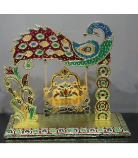 Krishna Minakari Swing