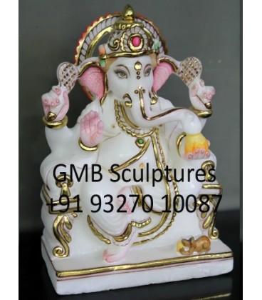 Ganapathi Statue