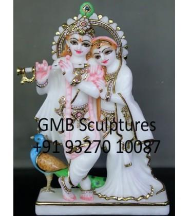 Radha Krishna Idol