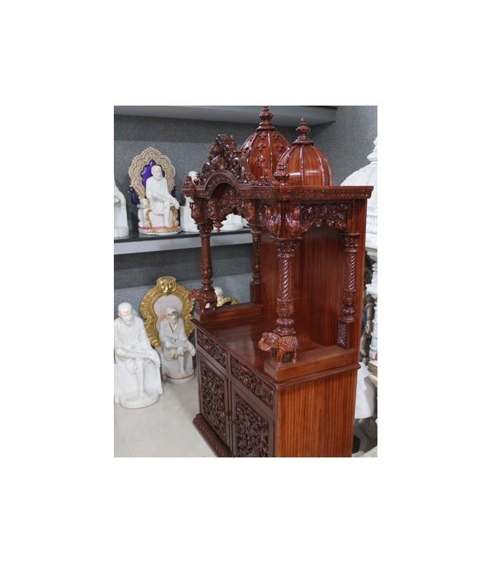 Buy Ghar Mandir For Home Online At Gmb Sculpture