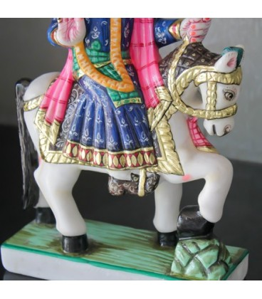 Ramdev Pir Murti