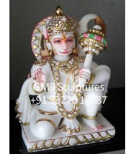 Hanumanji Murti