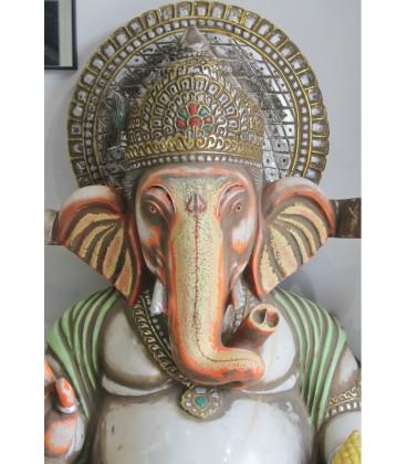 Antique Ganesh