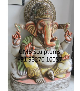 Antique Ganesh
