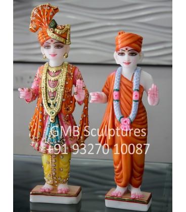 Swaminarayan Bhagwan Murti