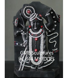 Shrinathji Statue