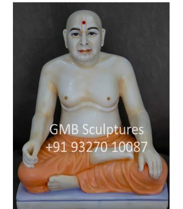Pramukh Swami Statue