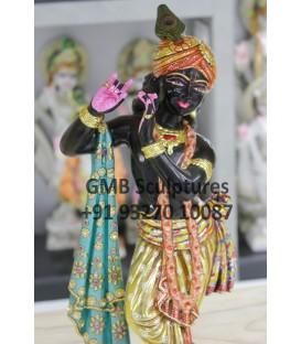 Black Krishna