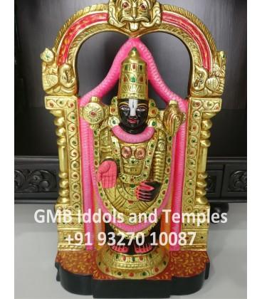 Lord Balaji from Black Marble - TPB21001