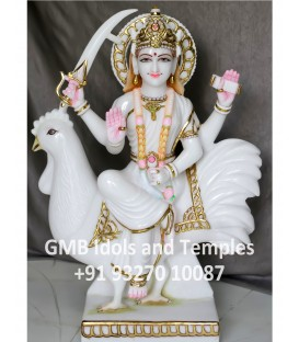 Bahuchar Maa Murti