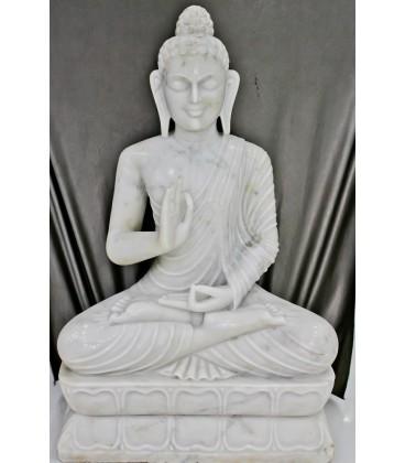 Garden Budhha Statue