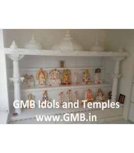 Large Marble Temple for Home