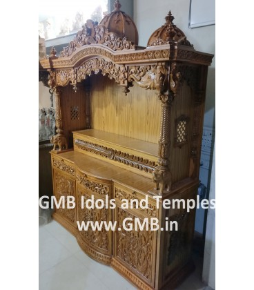 Large Mandir for Home