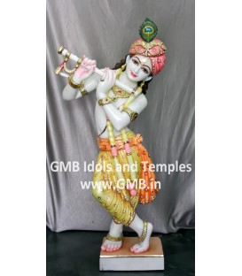 Unique Krishna Statue