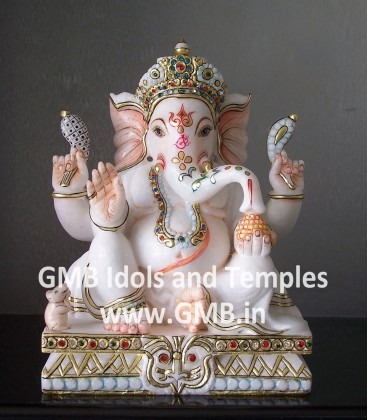 Vinayak Statue
