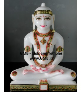 Mahavir Swami Idol