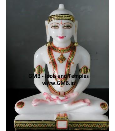Mahavir Swami Idol