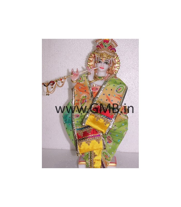 Buy Beautiful Online Statue Of Lord Krishna From India