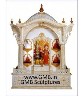 Swaminarayan Akshar Deri