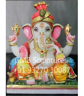 Marbre de Ganesh