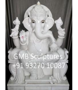 Large Ganesh