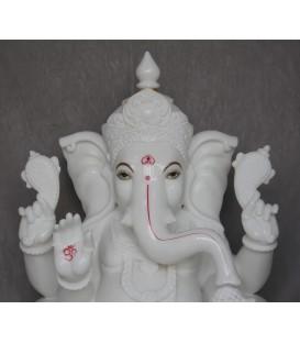Ganesh Large Murti