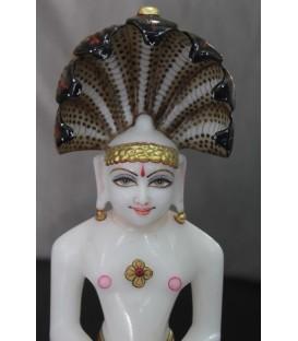 Marble Pashwanath Pratima