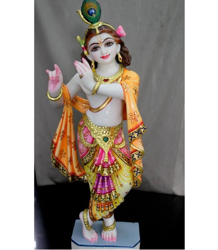 Kaufen Sie Sch 246 Ne Krishna Idol Online Deutschland