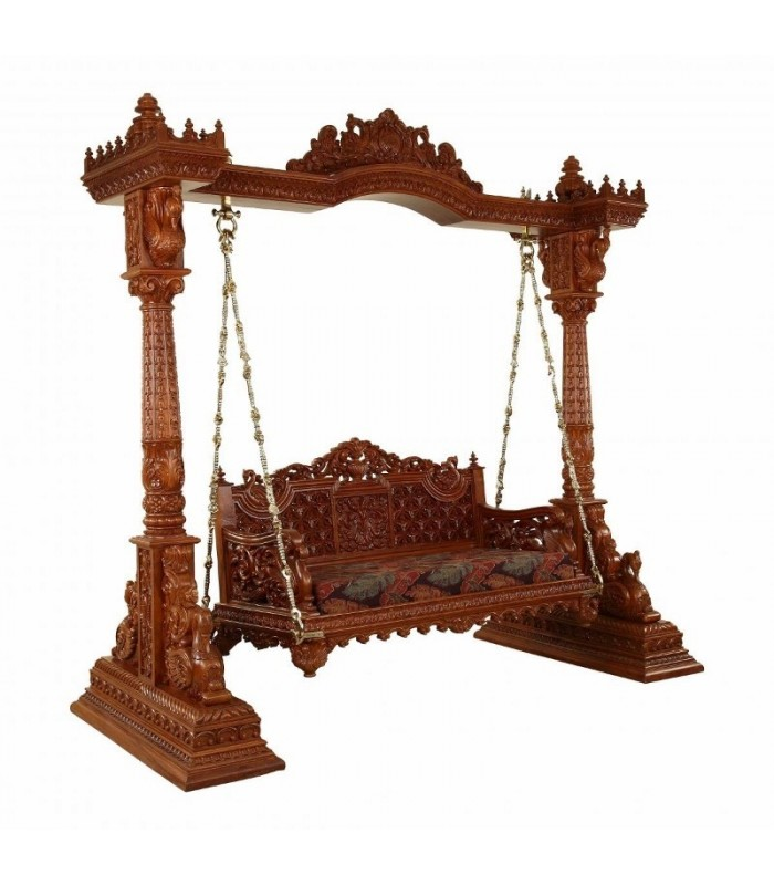 Buy Indoor Swing For Living Room Online From Gmb Jhula And