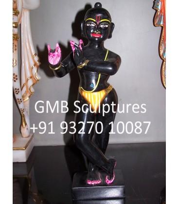 Black Krishna Murti