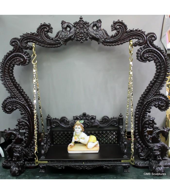 Buy Jhula For Lord Krishna Online India Usa Uk Australia