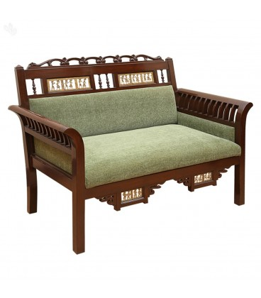 Indian Diwan Couch