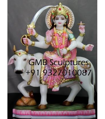 Umiya Statue