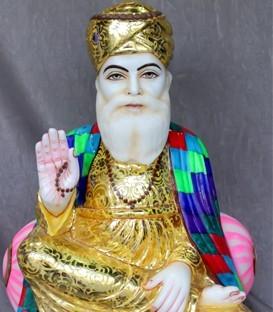 Image result for guru nanak statue